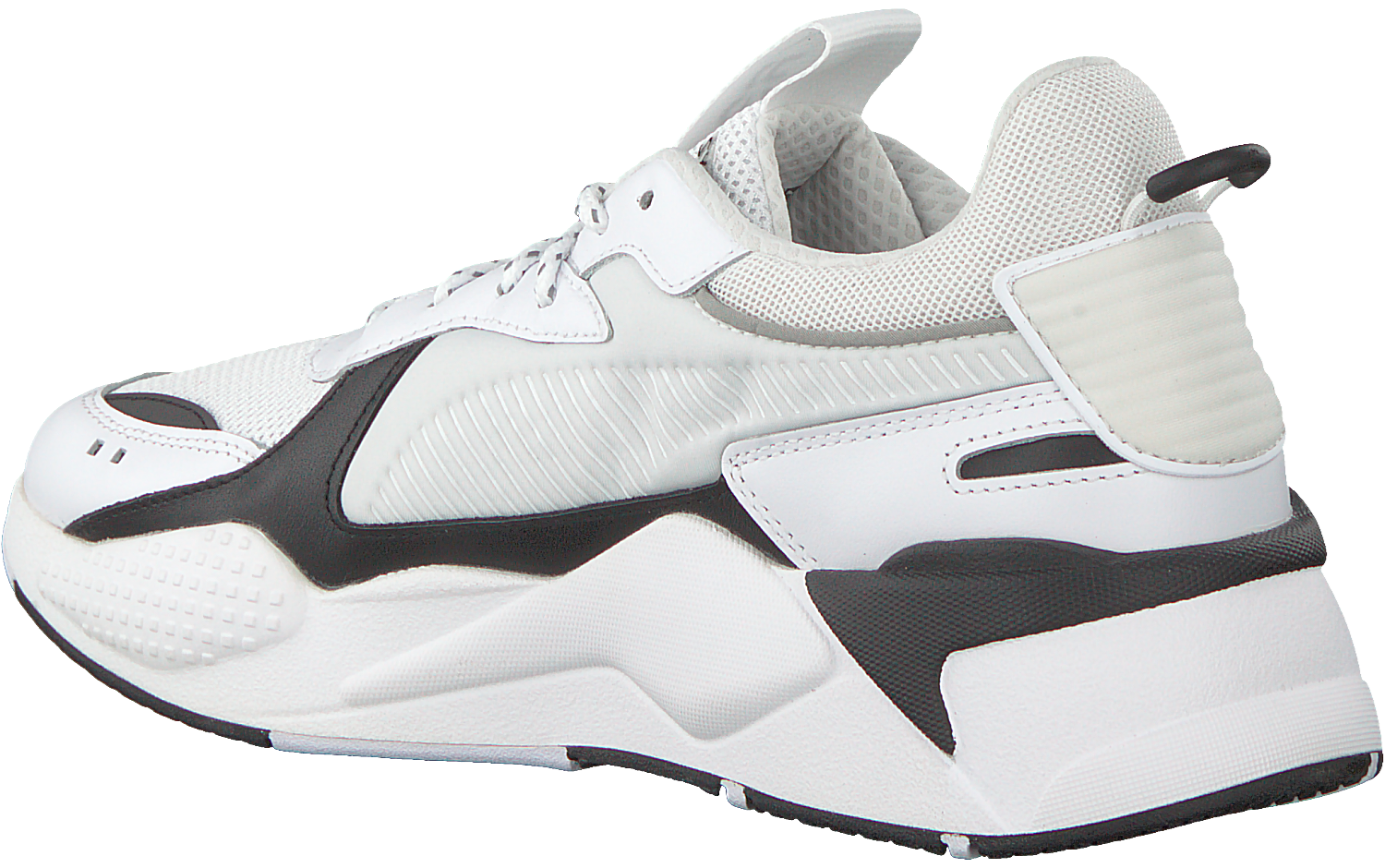 Witte PUMA Sneakers RS X CORE Omoda.nl