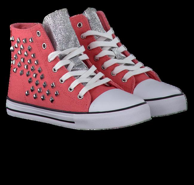 Roze SUPERTRASH Sneakers GS14M139  - large