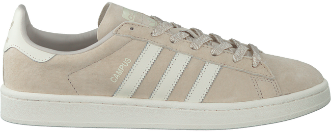 Beige ADIDAS Sneakers CAMPUS HEREN  - large