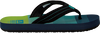 Blauwe REEF Sandalen R2345 MET BANDJE  - small