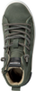 Groene BLACKSTONE Sneakers QK76 - small