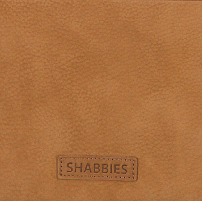 Cognac SHABBIES Schoudertas 232020020  - large