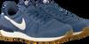 Blauwe NIKE Sneakers INTERNATIONALIST WMNS  - small