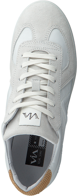 Witte VIA VAI Lage sneakers NILLA SLEEK - large