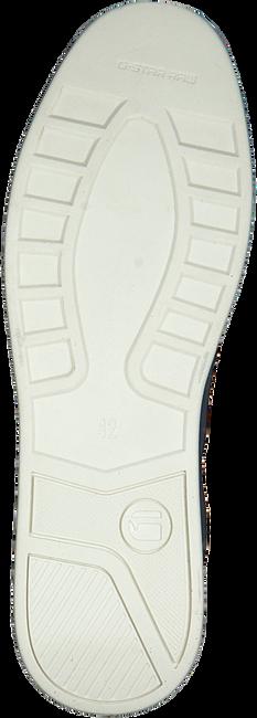 Blauwe G-STAR RAW Sneakers RACKAM CORE - large