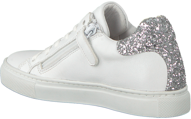 Witte GIGA Sneakers G1022 - large