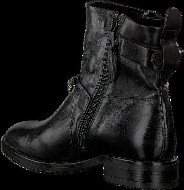 Zwarte OMODA Biker boots 108261  - large