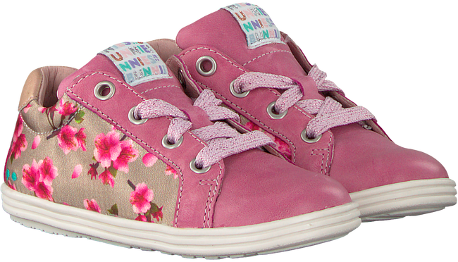 Roze BUNNIES JR Sneakers SUZI STOER - large