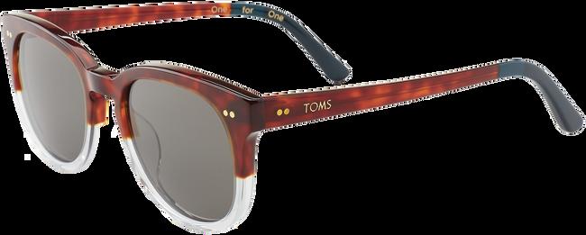 Bruine TOMS Zonnebril SUN DODOMA - large