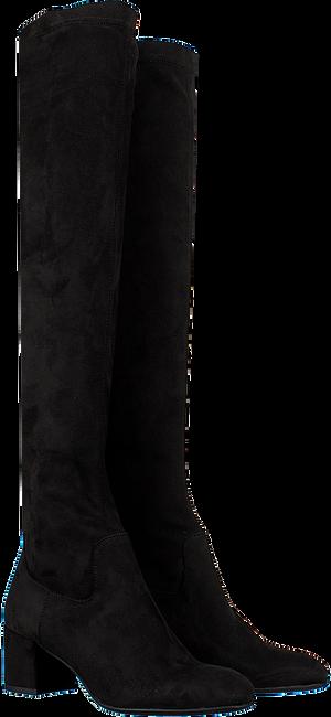 Zwarte LAMICA Overknee laarzen QUILIA  - large