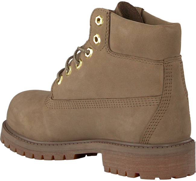 TIMBERLAND Enkelboots 6IN PRM WP BOOT KIDS - large