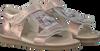 Roze CLIC! Sandalen CL-9113  - small