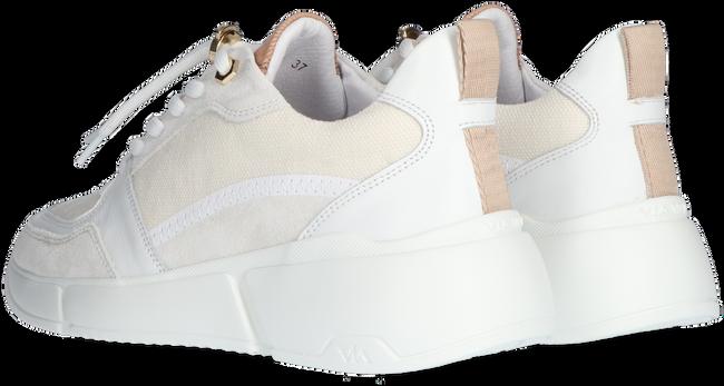Witte VIA VAI Lage sneakers CELINA JESS  - large