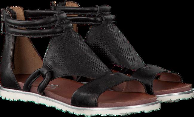 Zwarte MJUS Sandalen 255073  - large