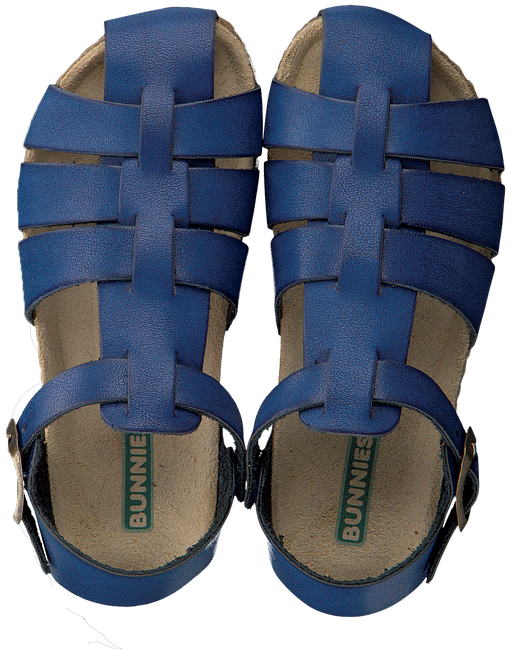 Blauwe BUNNIES JR Sandalen BARRY BEACH  - large
