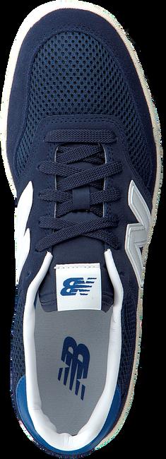 Blauwe NEW BALANCE Sneakers CRT300  - large