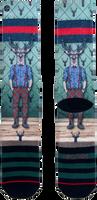 Multi XPOOOS Sokken XMAS DEAR RUDOLPH - medium