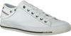 Witte DIESEL Sneakers MAGNETE EXPOSURE LOW  - small