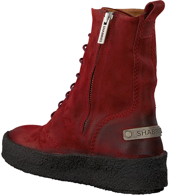 Rode SHABBIES Veterboots 184020014 - large