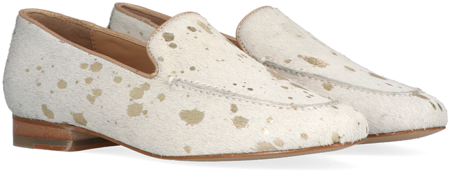 Witte MARUTI Loafers BLOOM - large