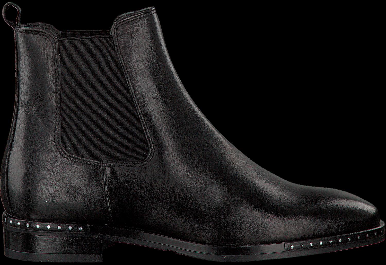 c1deed39b02 Zwarte OMODA Chelsea boots 86B-001 - large. Next