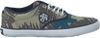 Groene MCGREGOR Sneakers SKATE  - small