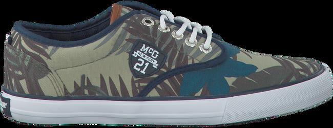 Groene MCGREGOR Sneakers SKATE  - large