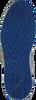 Witte FLORIS VAN BOMMEL Sneakers 85272  - small