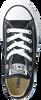 Zwarte CONVERSE Sneakers CHUCK TAYLOR ALL STAR OX KIDS  - small