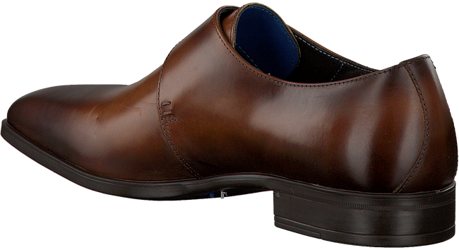 Bruine GIORGIO Nette schoenen HE50244  - large
