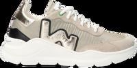 Beige WOMSH Lage sneakers WAVE MEN - medium