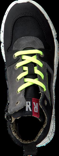 Grijze RED RAG Sneakers 15539 - large