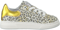 Witte PINOCCHIO Lage sneakers P1307  - medium