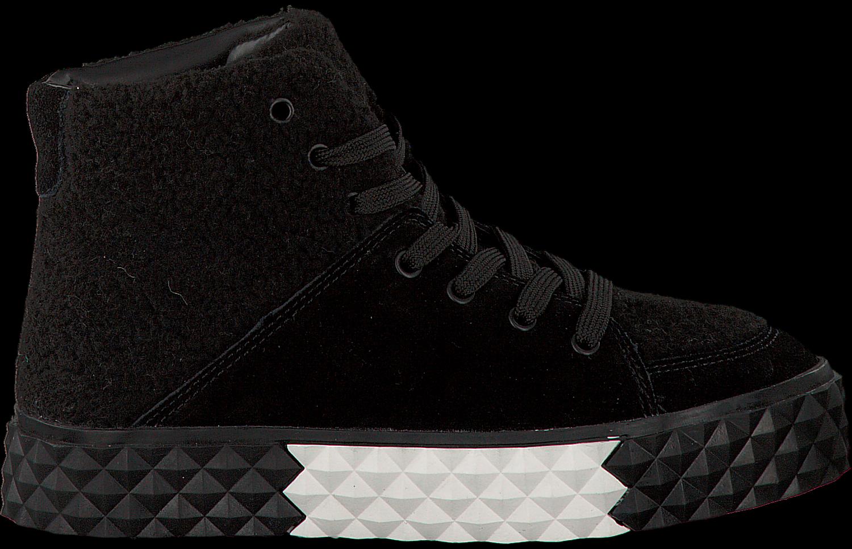Kkrebel amp; Kylie Kendall Omoda Zwarte nl Sneakers gq0FwFC