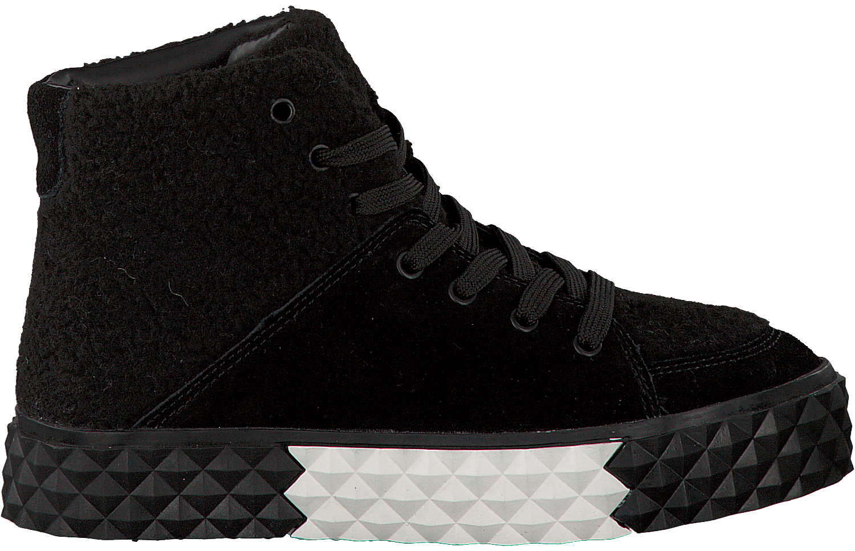 Kendall Kkrebel Omoda Kylie Sneakers Zwarte nl amp; 7xZpwdqAAS