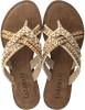 Beige LAZAMANI Slippers 75.526 - small
