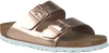 Roze BIRKENSTOCK PAPILLIO Slippers ARIZONA DAMES  - small