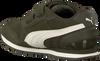 Groene PUMA Sneakers ST RUNNER V2 SD PS - small