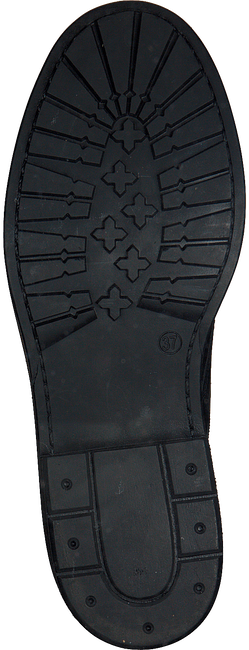 Zwarte VIA VAI Biker boots 4912011  - large