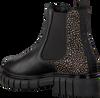 Zwarte MARUTI Chelsea boots TYGO  - small