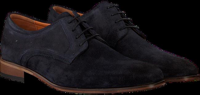 Blauwe VAN LIER Nette schoenen 1917212  - large