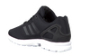 Zwarte ADIDAS Sneakers ZX FLUX KIDS  - small