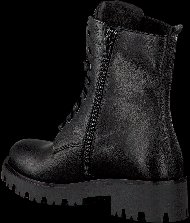 Sf1713s245 De Zwarte Chaussures Tosca Blu Blu Tosca