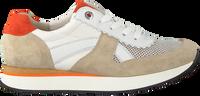 Beige PAUL GREEN Lage sneakers 4918 - medium