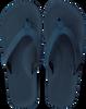 Blauwe INDOSOLE Teenslippers ESSENTIAL FLIP FLOP  - small