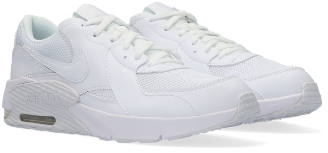 Witte NIKE Lage sneakers AIR MAX EXCEE (GS)  - large