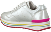 Witte BRAQEEZ Sneakers NORA NICE  - small