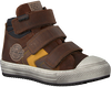 Cognac DEVELAB Sneakers 41167  - small