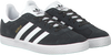 Grijze ADIDAS Sneakers GAZELLE J  - small