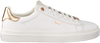 Witte MEXX Lage sneakers CRISTA  - small